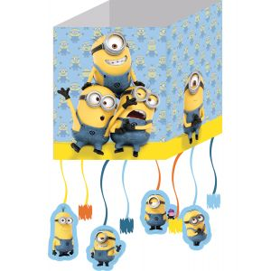 Piñata Lovely Minions