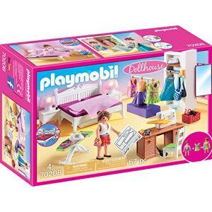 Playmobil Dollhouse 70208 jouet, Jouets de construction