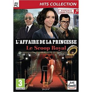 L'Affaire de la Princesse - Le Scoop Royal [PC]
