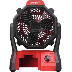 Milwaukee Ventilateur 18V, sans batterie - M18 AF-0 - 4933451022