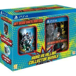 Bandai Namco Entertainment Pack Collector My Hero Ones Justice Nintendo Switch + Mug Héros My Hero Academia