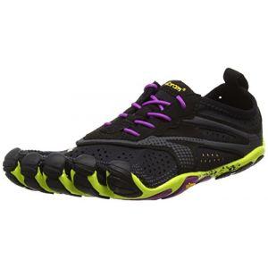 Vibram Fivefingers V run 16w3105 noir violet femme 35
