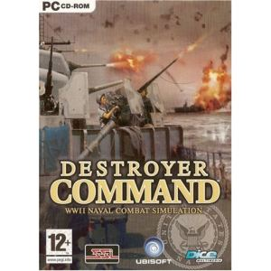 Destroyer Command [PC]
