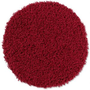 Tapis rond rouge comparer 121 offres - Poisson rouge pinocchio ...
