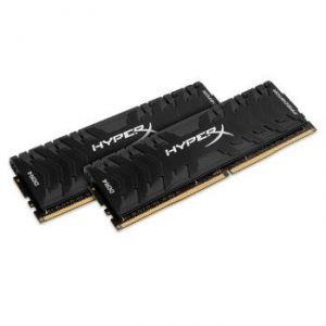 Kingston HX432C16PB3K2/16 - Barrette mémoire HyperX Predator DDR4 16 Go (2 x 8 Go) 3200 MHz CAS 16