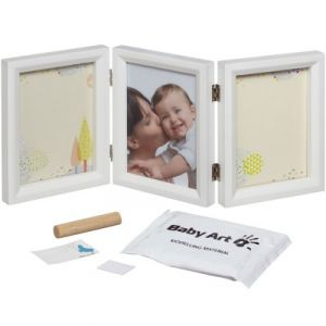Baby Art Dreamy My Baby Touch - Cadre 3 volets