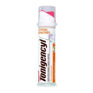 Tonigencyl capital gencives - Dentifrice