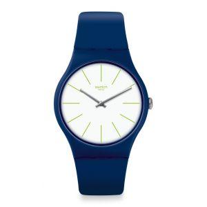 Swatch Montre Unisexe Bluesounds SUON127
