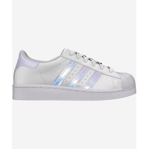 Adidas Chaussures casual Superstar Originals Blanc - Taille 33