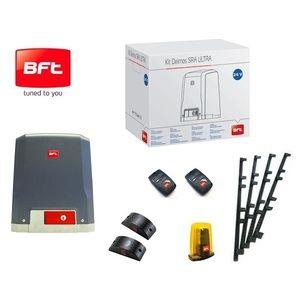 BFT Kit Deimos Bt Ultra A600 Motorisation portail coulissant