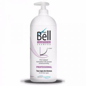 Institut Claude Bell Hairbell - Shampoing accélérateur de pousse de cheveux 1000ml