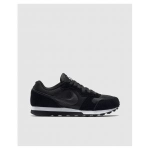 Nike Chaussure MD Runner 2 pour Femme - Noir - Taille 36.5 - Female