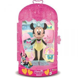 IMC Toys Minnie Fashionista Plage