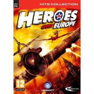 Image de Heroes over Europe [PC]