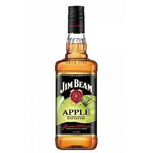 Jim Beam Brands Co Jim Beam Apple