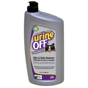 Urine Off Chat Flacon 946 ml