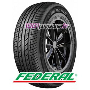 Federal 245/65 R17 111H Couragia XUV XL