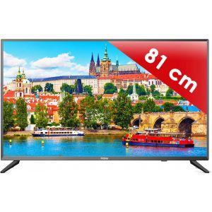Haier LE32K6000T - Télévision LED 80 cm EGP/Pro/Hospitality