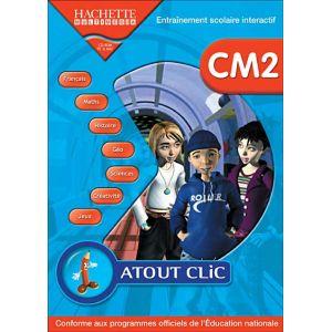Atout Clic CM2 2003 [Mac OS, Windows]