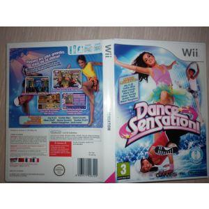 Dance Sensation [Wii]
