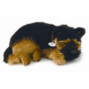 Image de Perfect Petzzz Peluche interactive Chien Berger Allemand 25 cm