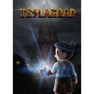 Teslagrad [PC]