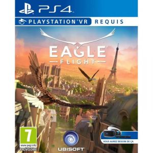 Eagle Flight - Jeu Playstation VR [PS4]