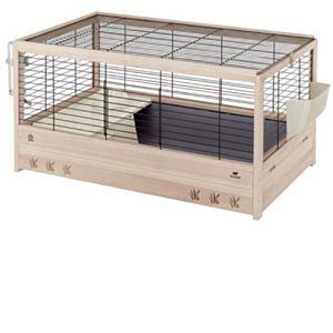 Ferplast Arena 100 - Cage pour lapins