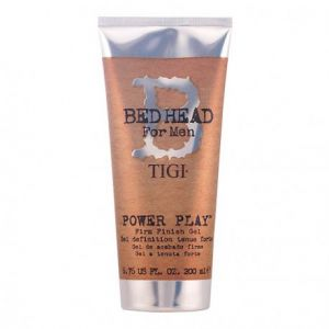 Tigi Bed Head Power Play - Gel de finition fixation forte pour Homme