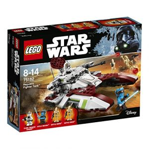 Lego 75182 - Star Wars : Republic Fighter Tank