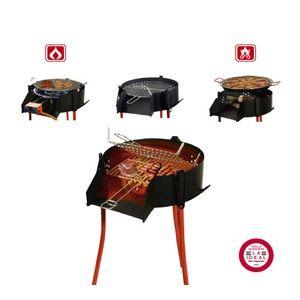 Garcima Barbecue à charbon ø 50 cm