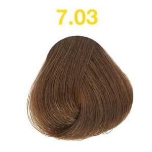 L'Oréal Majirel Teinte N°7.03 - Coloration capillaire