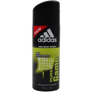 Adidas Déodorant Parfumant Pure Game - 150ml