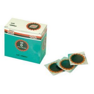 Tip Top Rustine numero 0 diametre 35 mm