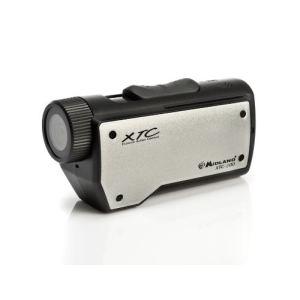 Midland XTC-200 - Caméscope HD à carte mémoire