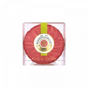 Roger & Gallet Fleur de Figuier - Savon parfumé - 100 g