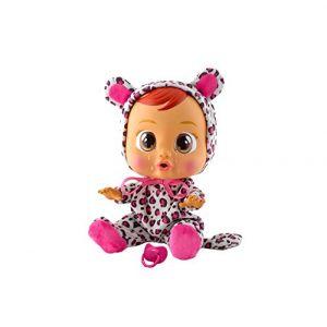 IMC Toys Cry Babies Lea