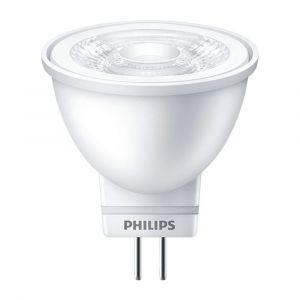 Philips CorePro LEDspot GU4 MR11 2.6W 827 36D | Blanc Très Chaud - Substitut 20W
