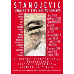 Stanislav Stanojevic : 4 films nés au forceps