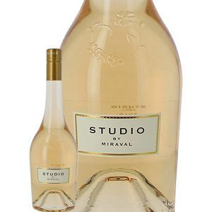 Studio by Miraval 2018 IGP Méditerranée Vin Rosé de Provence