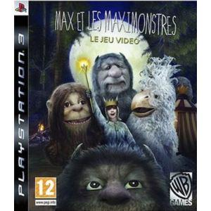 Max et les Maximonstres [PS3]
