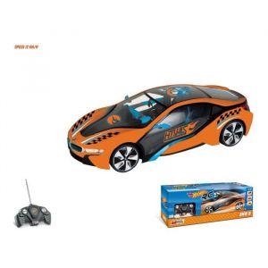 Mattel Hot Wheels BMW I8 R/C 1:18