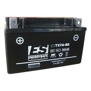 EnergySafe Batterie YTX7A-BS sans entretien