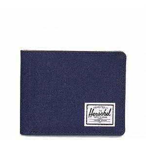 Herschel Portefeuilles Roy Rfid - Peacoat / Eucalyptus - One Size