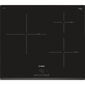 Bosch PUJ631BB1E - Table de cuisson induction 3 foyers