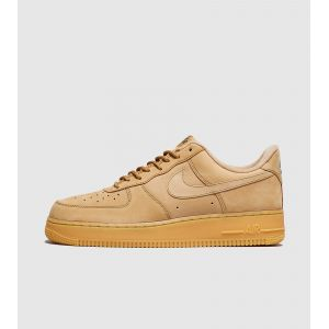 Nike Chaussure Air Force 1'07 WB pour Homme - Or Or - Taille 44