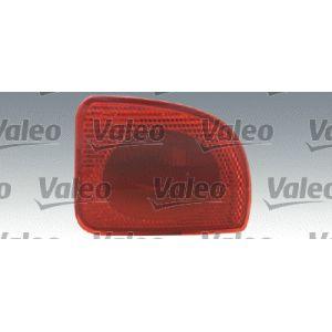 Valeo Feu antibrouillard arrière 043637 d'origine