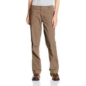 The North Face Pantalons W Horizon Tempest Plus Pant