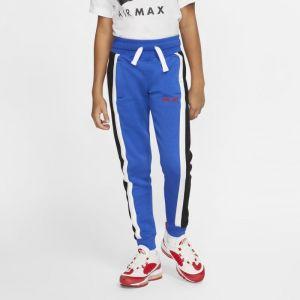 Nike Pantalon Air Garçon plus âgé - Bleu - Taille S - Male