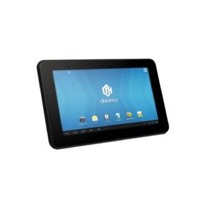 """Danew Dslide 708 4 Go - Tablette tactile 7"""" sous Android 4.2. Jelly Bean"""